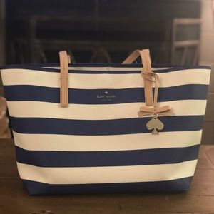 Kate Spade Hawthorne Lane tote. New with tags!